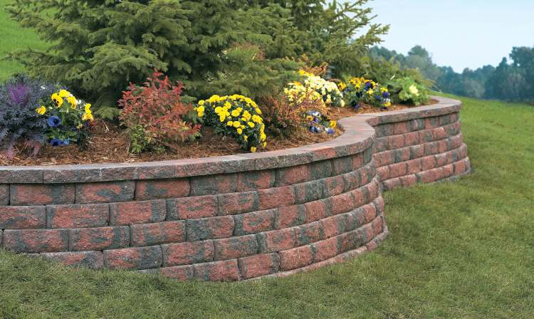 Retaining Walls Services in Revere, MA