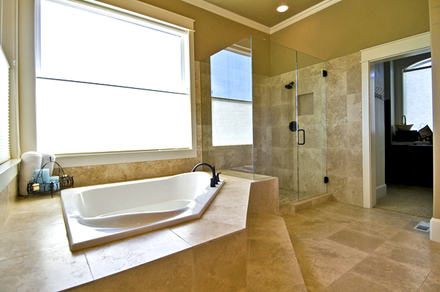 Bathroom Remodeling - Milton Constructions