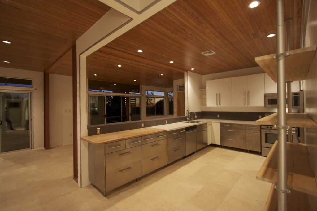 Kitchen Remodeling - Milton Constructions