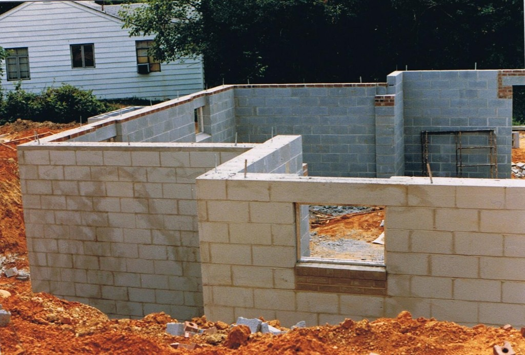 Stone and Brick Work - Milton Constructions